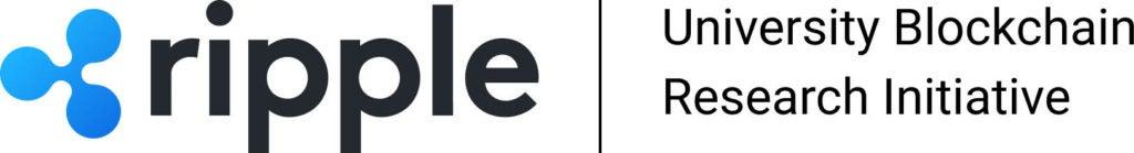 Ripple University Blockchain Research Initiative logo