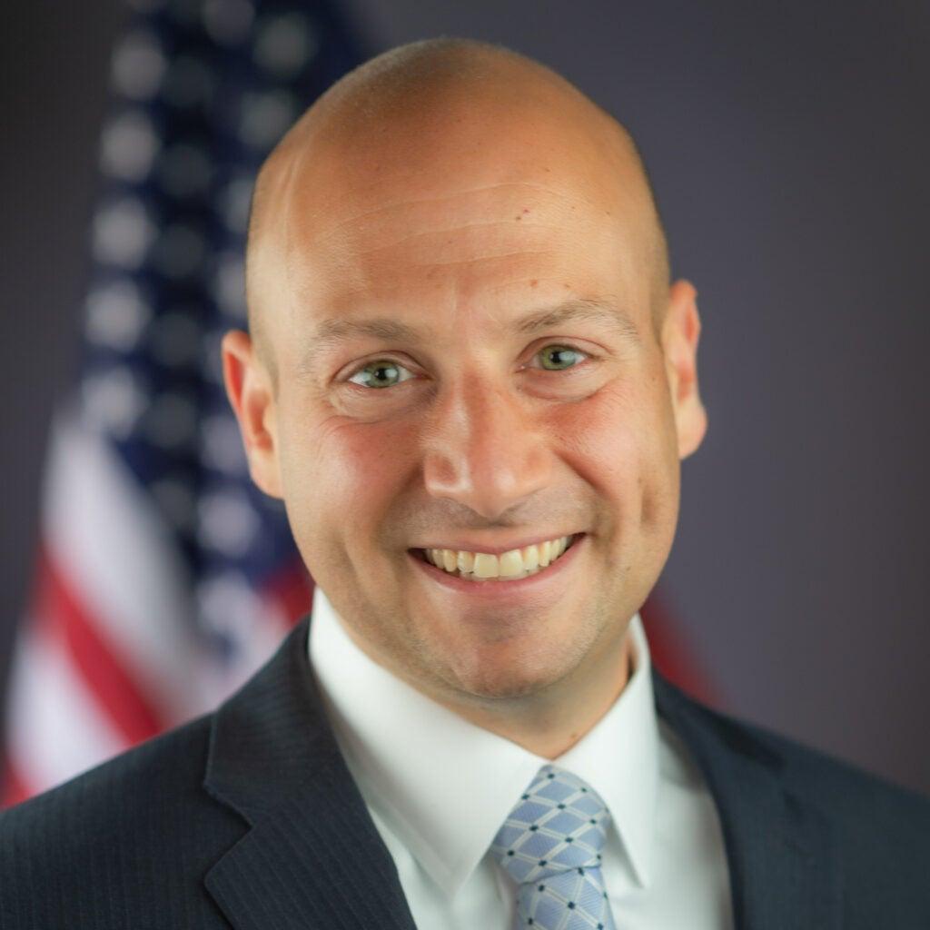 Commissioner Elad Roisman
