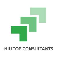 Hilltop Consultants logo